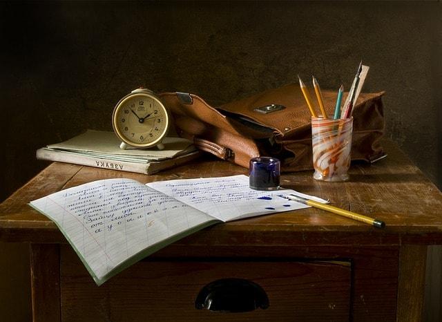 【DELF B1】半年間のフランス留学中にやった勉強内容・勉強法