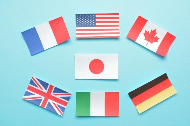【国際恋愛】日本に住むかフランスに住むか、どっちがいいのか